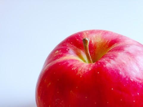 リンゴ体型