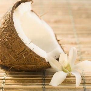 ココナッツオイルの素